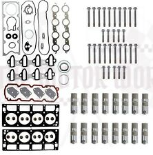 2004 - 2014 GM Chevrolet  5.3 4.8 lifters (non AFM), gaskets and bolts
