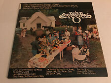 THE OAK RIDGE BOYS, OLD FASIONED, DOWN HOME HAND CLAPPIN, ALBUM VINYL 1976 CBS