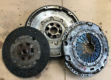 VW AUDI 1.9TDI SINGLE MASS FLYWHEEL AND CLUTCH KIT