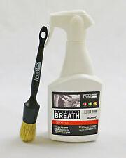 Valet PRO Dragons Breath 500ml Wheel Kit, Brake Dust, Iron X Cleaner & Remover.