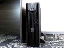 593g4t ~ APC Smart Online 5000va UPS 208/240v SURTD5000XLT Tower #NewBatts