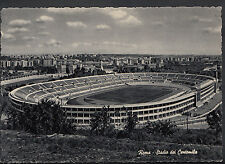 Sports Postcard- Italy - Roma -The Stadium of Hundred-Thousand Spectators LC5681