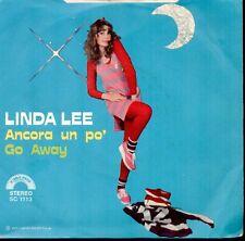 19906  LINDA LEE GO AWAY