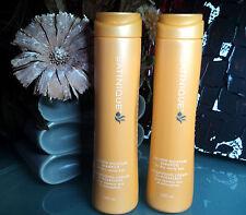 EUR 45,70/L - Shampoo 2 x 280 ml Feuchtigkeitsspendend SATINIQUE™ AMWAY Schampoo
