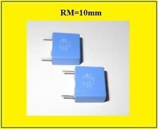 Condensateur yamaha Amplificateur Réparation Alimentation 22nf 0,022µf 630 V 5% 2 pièces