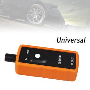 Vehicle TPMS Reset tool EL-50448 Tire Pressure Monitor Sensor OEC-T5 Fit For GM