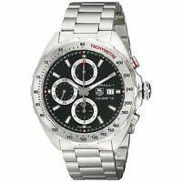 Tag Heuer CAZ2010.BA0876 Formula 1 43 Men's Automatic Chronograph Steel Watch
