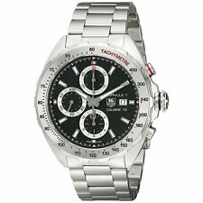 Tag Heuer CAZ2010.BA0876 Formula 1 43 Men's Automatic Chronograph Steel Watch