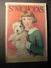 ST. NICHOLAS magazine- SEPTEMBER 1925