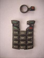 Nokia 7110 Original New spare parts Keypad plus Power button or Flip door Mic