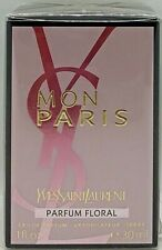 💝Yves Saint Laurent MON PARIS PARFUM FLORAL EdP Natural Spray 30 ml OVP/NEU