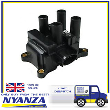 IGNITION COIL PACK HC002 FORD MAZDA VOLVO FIESTA FOCUS FUSION KA MONDEO