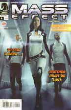 Mass Effect: Redemption #4 VF; Dark Horse | save on shipping - details inside