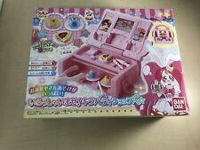 Kira Kira Pretty Cure Ala Mode Welcome to Kirapati Shop