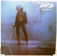TOTO + CD + Hydra + Special Edition mit 8 starken Rock Songs +
