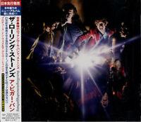 The Rolling Stones – A Bigger Bang(Japan Edition - NO OBI)    - CD