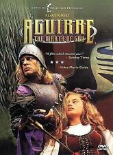 Aguirre, the Wrath of God (DVD, 2000) Full Screen Free Ship #T1420