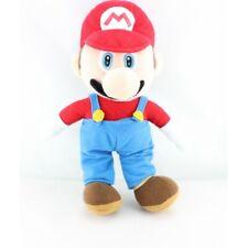 Peluche Super Mario Bros OFFICIAL NINTENDO 2009 35 cm - Poupée - Lutin Classique