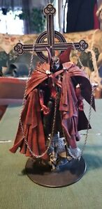 McFarlane Toys Spawn Action Figure. 10th Anniversary pristine 2002