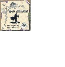 Sad Minstrel: the Flight of the phoenix black widow NEUF