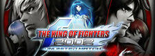 THE KING OF FIGHTERS 2002 UNLIMITED MATCH *Steam Digital Key PC* ☁Fast Delivery☁