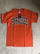 Syracuse Real Men Wear Orange Tshirt Size M