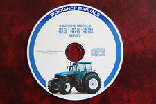 tractor workshop manuals ebay