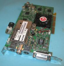 ATI RADEON 9000 64MB Scheda grafica 1029590502 AGP DVI TV-OUT