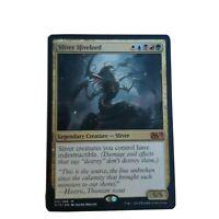 Sliver Hivelord - M15 -  MTG (Magic the Gathering) NM Mint EDH Commander