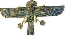 Sticker decal ancient egypt archaeology egyptian macbook horus falcon apis ram