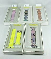 Heyday Watch Band  For 38mm Apple Watch Choose Color & Style