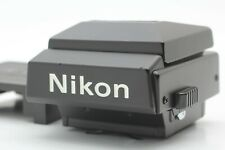 [N MINT /w Cap] Nikon DW-3 Waist Level View Finder for F3 F3HP F3T from JAPAN