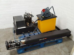 Coherent Innova 300 FRED Laser, Transformer & Controller with Key Lab