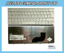 Teclado Compaq Airlife 100 P/N: 9Z.N3G82.00S / 550108000-035-G ESPAÑOL