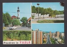 ATIK BEHRAM BEY MOSQUE ~ TUZLA, BOSNIA HERZEGOVINA ~ ISLAM ~ post card type 2