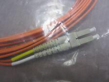 LC/PC LC/PC OPTIC FIBRE PATCHCORD MULTIMODE 2 METRE