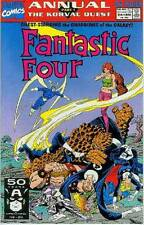 Fantastic Four Annual # 24 (USA, 1991)