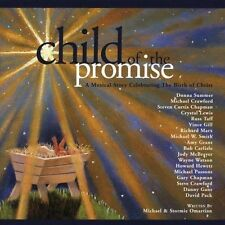 Child of the Promise by Various Artists (CD, Sep-2001, Sparrow Records)