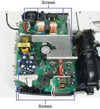 InFocus X1 SP4800 projector POWER SUPPLY Ballast with Repair MANUAL instructions