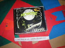 CD Pop The Automatic- Monster 1 Song PROMO MCD B-UNIQUE POLYDOR