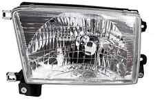 1999 - 2002 TOYOTA 4RUNNER HEADLIGHT HEADLAMP LIGHT LAMP LEFT DRIVER SIDE