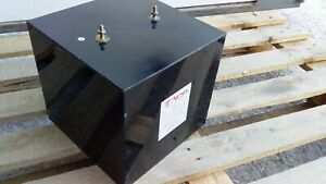 Condensatore Alta Tensione 1,3 mf 20.000 Volt DC