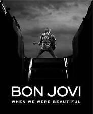 Bon Jovi: When We Were Beautiful, Acceptable, Bon Jovi, Book