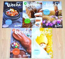Weight Watchers Your Way Wochen 9-13 März 2018 Zero SmartPoints Wochenbroschüre