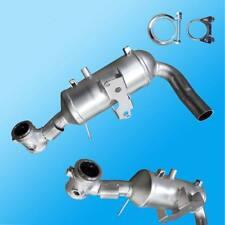 EU5 DPF Partikelfilter OPEL Corsa D  1.3 CDTI A13DTC A13DTE Z13DTE A13DTR 2007-