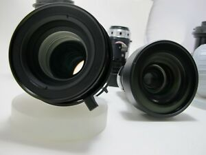 NEC Lens Projector Zoom HD Short Throw Wide Angle Video XGA DLP 1.3-1.8:1 NP07ZL