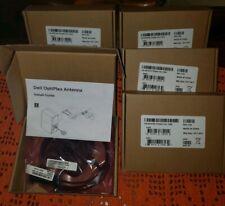New Dell Optiplex WiFi Wireless Network Antenna Cable Adapter Kit Ogjrh7; Odfcv1
