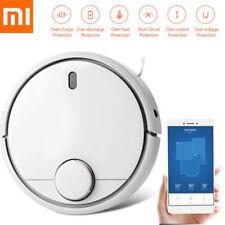 2018 Original Xiaomi Mi Robot Vacuum LDS App Control Smart Vacuum Cleaner White