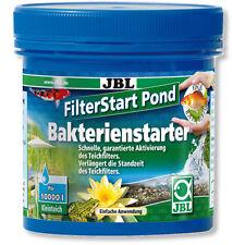 JBL FILTER START POND 250 GR - avviatore batterico per filtri da laghetto