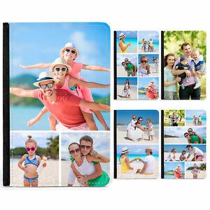 Personalised Custom Photo Collage Travel Passport Case Cover Holder Design Now